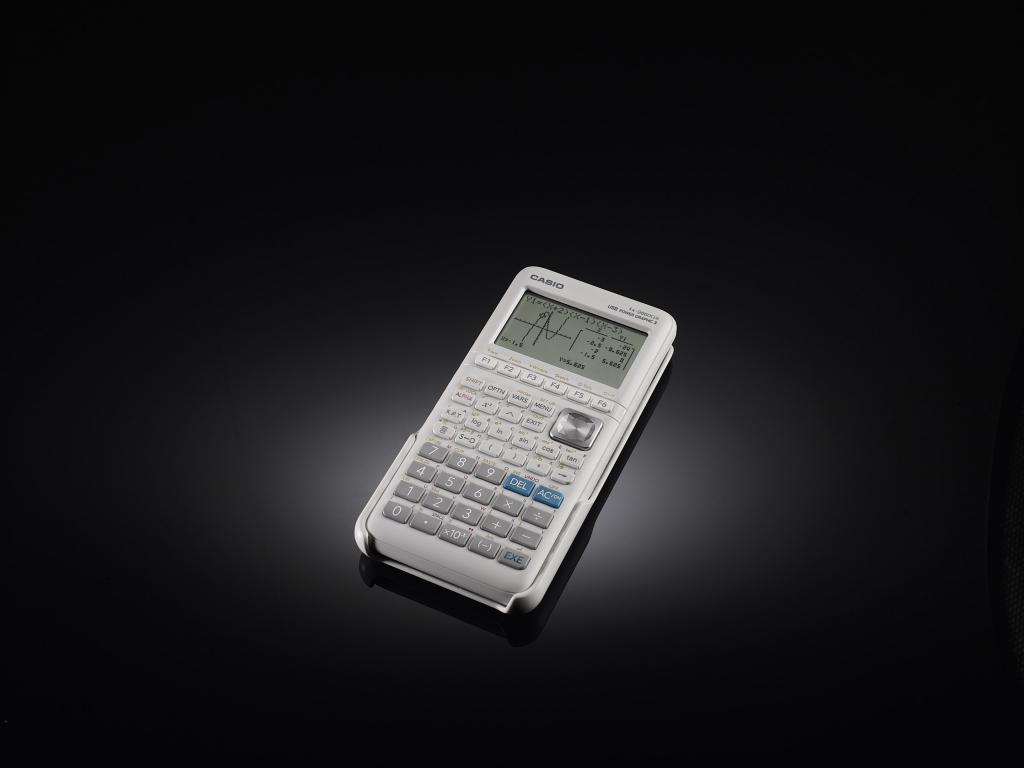Casio fx-9860GIII