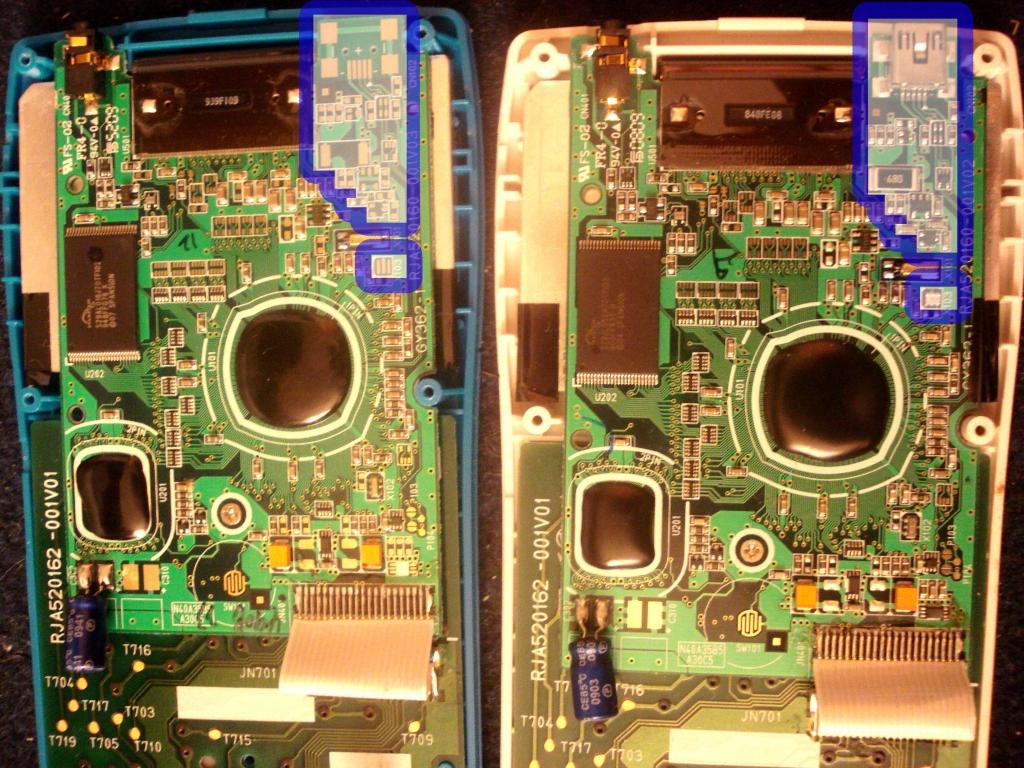 Cartes mère Graph 25+Pro/35+USB