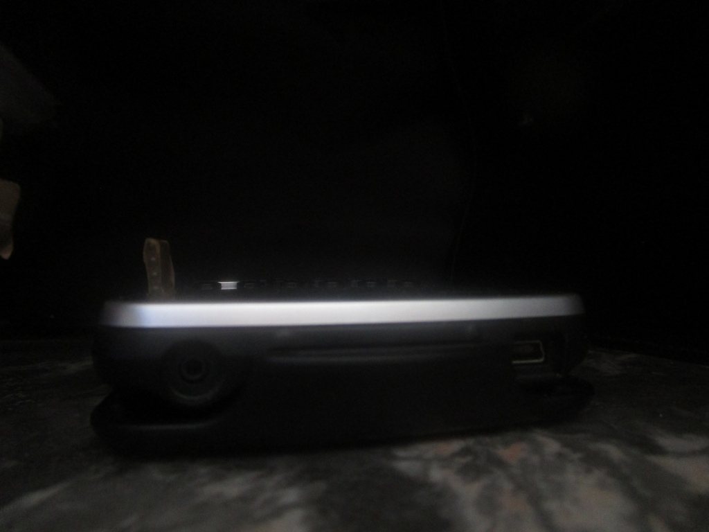 Casio fx-CG20 + guide lumière