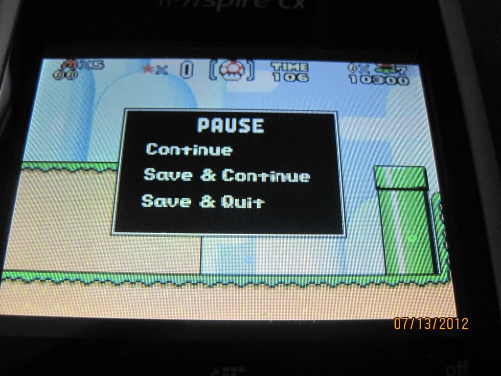 ti 84 gameboy color emulator