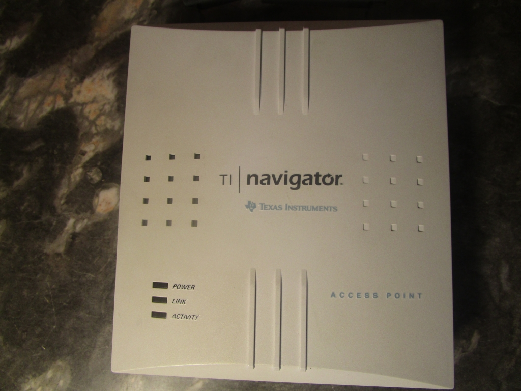 Navigator Access Point Type II
