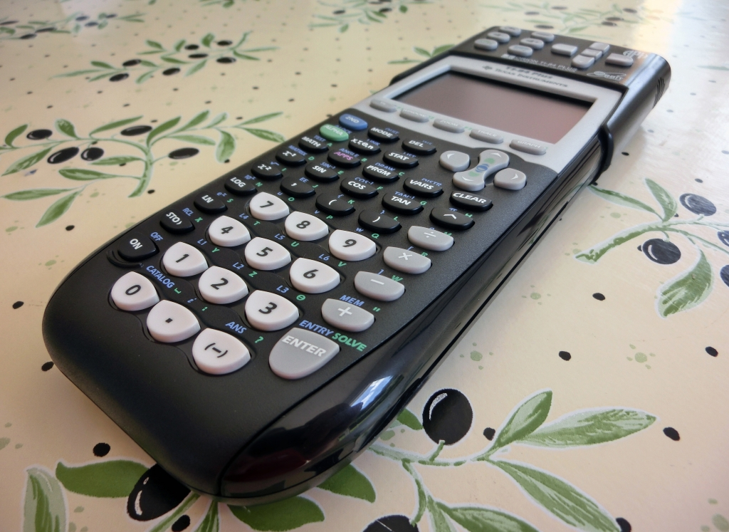 TI-84 Plus Orion