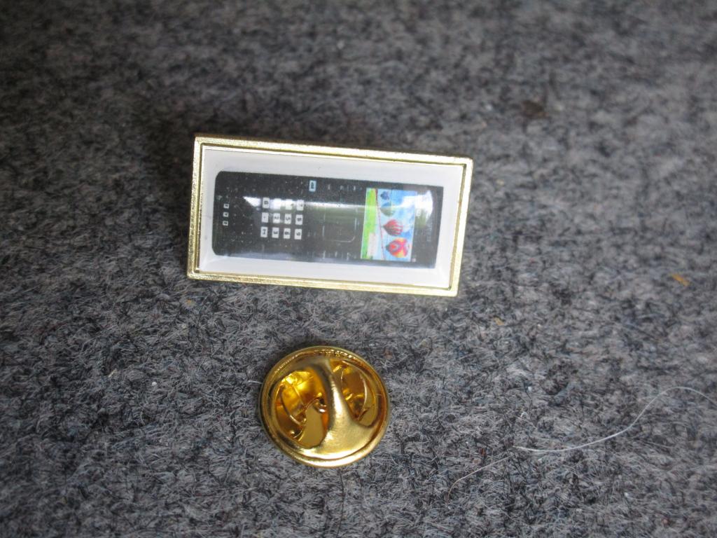 Pin's TI-Nspire CX; rentrée 2019