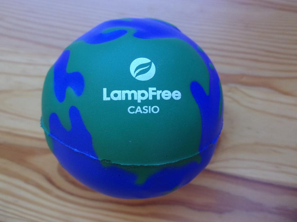 Balle anti-stress Casio - 2021