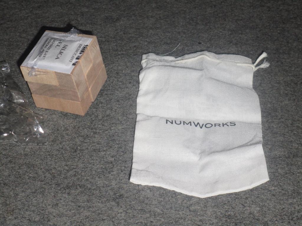Casse-tête NumWorks