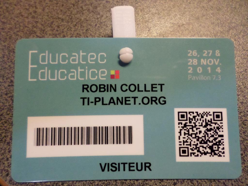 Educatec-Educatice 2014