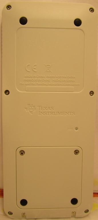 TI-84 Plus CE DVT