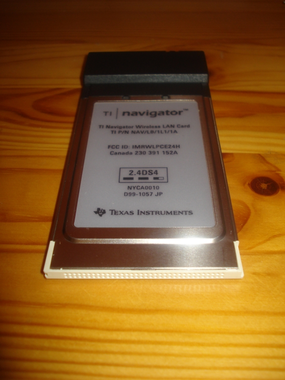 TI-Navigator hub (type I)