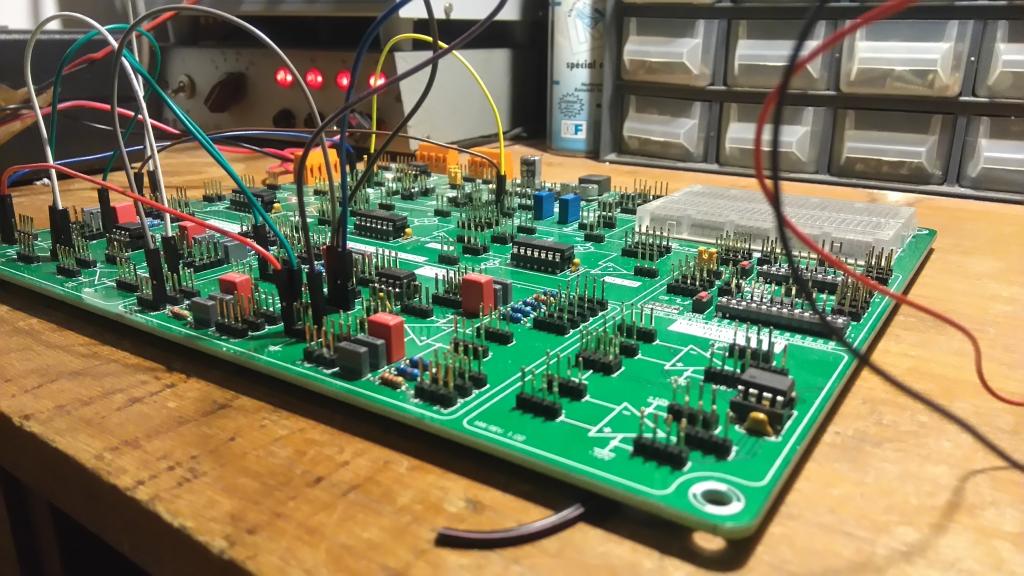 Analog System Labkit Pro - VCO2
