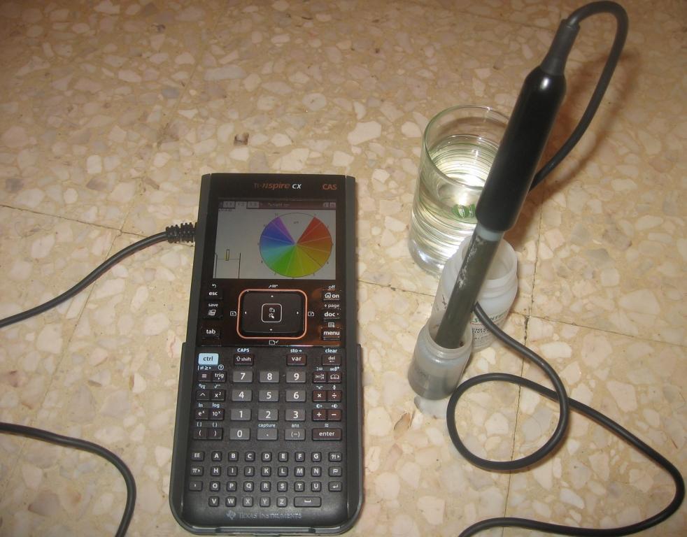 Indicateur de pH universel