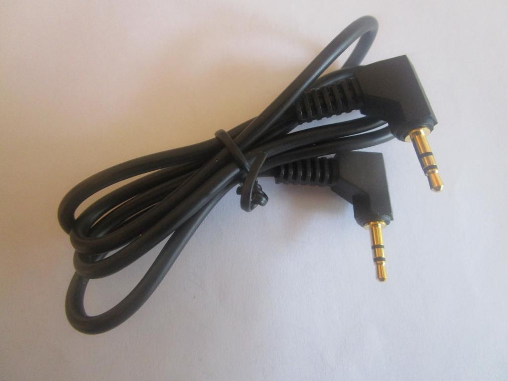 Câble mini-Jack 2.5 Lexibook