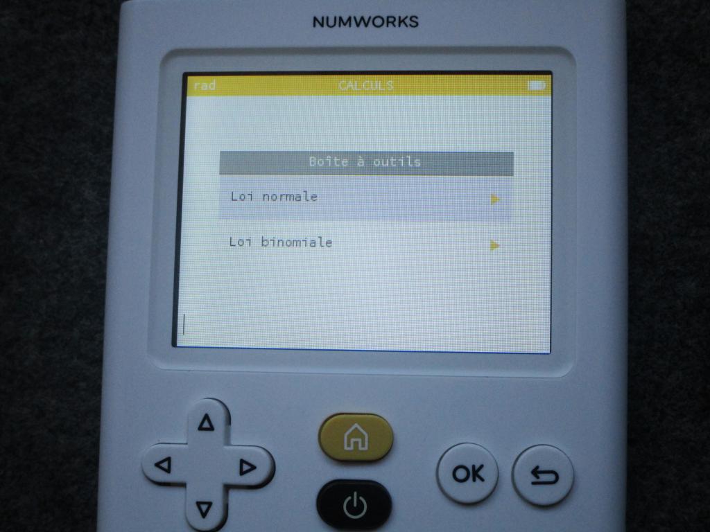 NumWorks v12