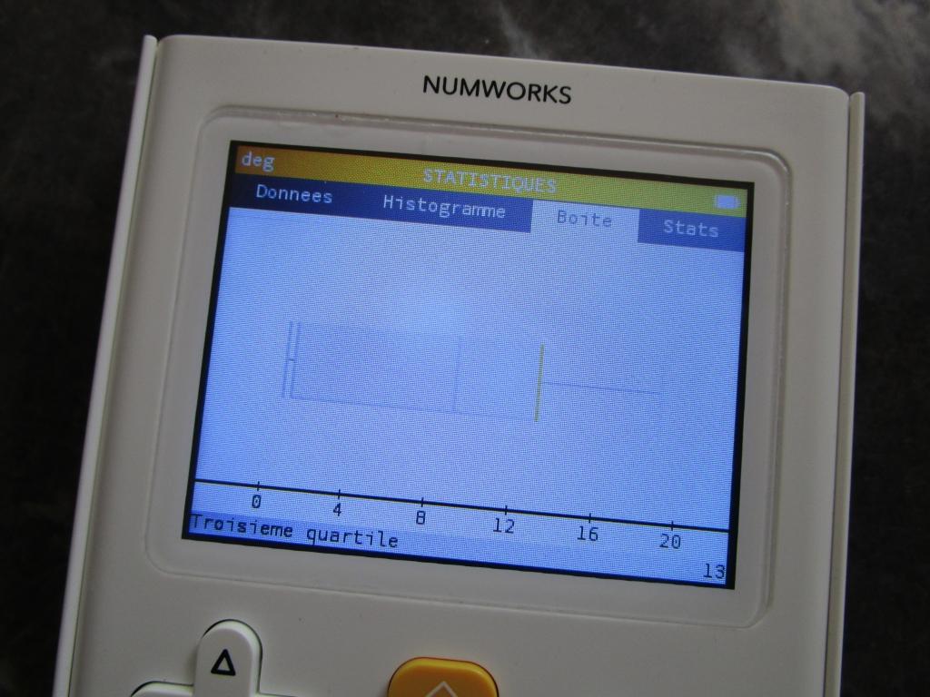 NumWorks