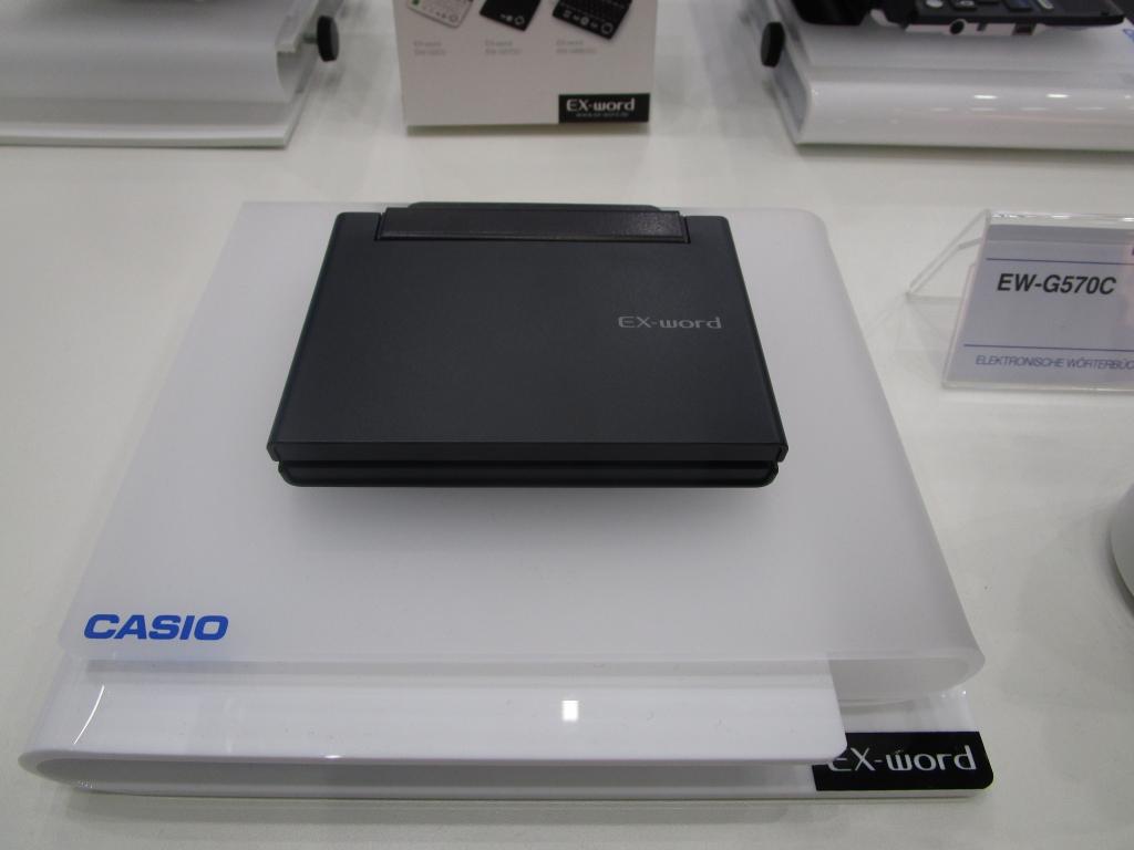 Casio EX-Word EW-G570C