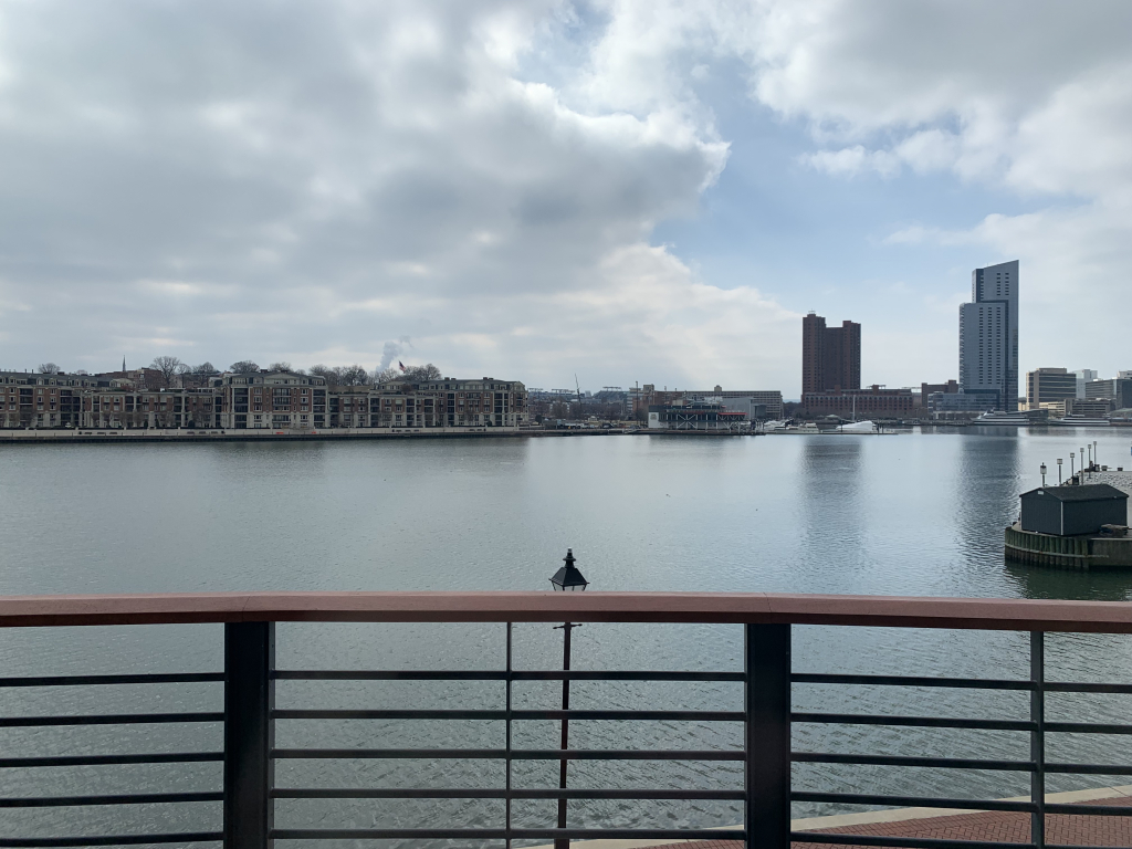 TI T3 Conference 2019, Baltimore