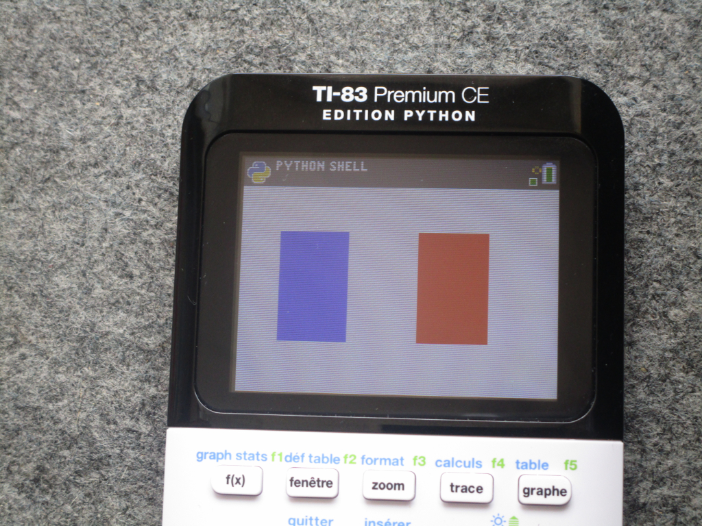 83 Premium CE + 14 juillet 2020