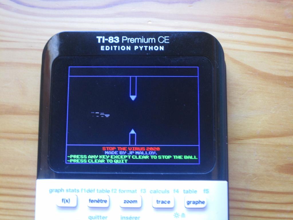 83 Premium CE + Stop The Virus