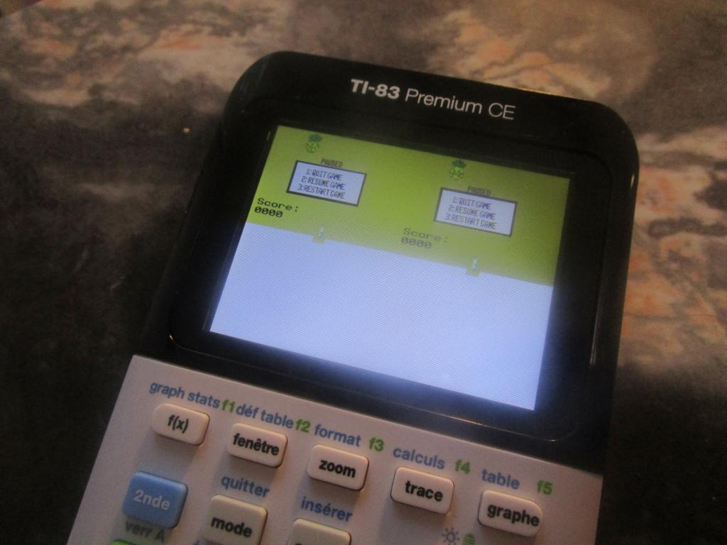 (Pine)Apple Pen CE + graphx 3.2