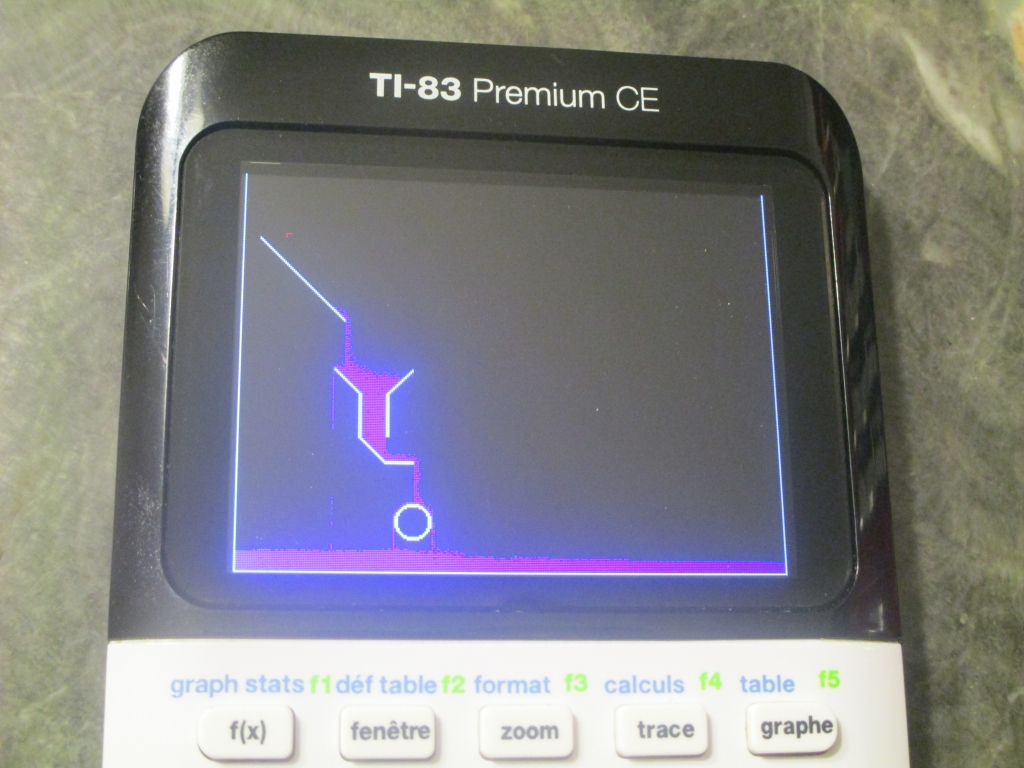 TI-83 Premium CE + WaterCE