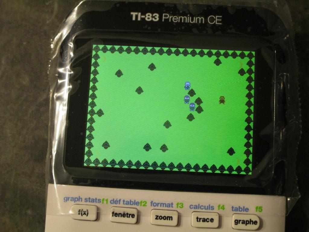 83 Premium CE + Monkey Adventure