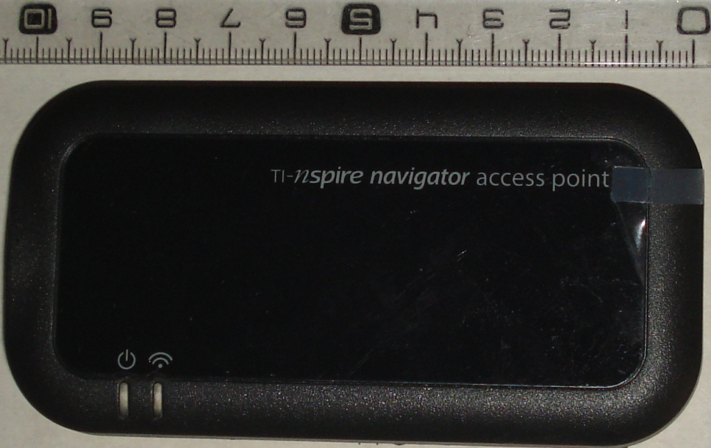 TI-Nspire Navigator