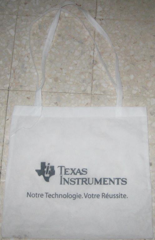 Sac Texas Instruments