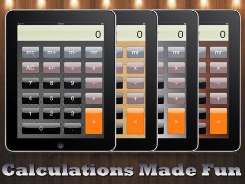 Calculatrice du futur