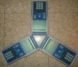 3 prototypes TI-Nspire Clickpad