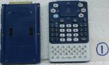 Prototype clavier Nspire TP
