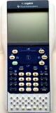 Prototype Nspire TouchPad