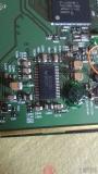 TI-Nspire CM-C prototype