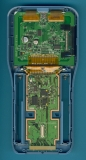 TI-Nspire A-P3-DVT2.0 - carte