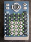 Clavier prototype TI-Nspire+