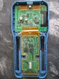 Prototype Nspire B-P3 + J04/JTAG