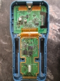Prototype Nspire P3-ASIC + J04