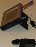 TI-PLT SU1 + WiFi + alimentation