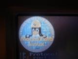 TI-PLT SU1 / Toto Linux logo