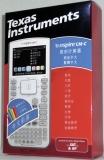 Emballage TI-Nspire CM-C