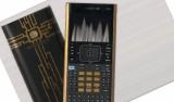 TI Nspire CX CAS Golder Edition