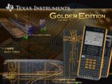 Golder Edition series