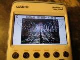 Casio Graph 90+E + Nollipap