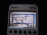 Graph 90+E + user/pass reset