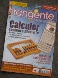 Tangente l'Aventure Maths n°134