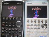 Solstice / Graph 90+E + fx-CG20