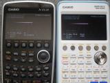 NESizm / Graph 90+E + fx-CG20