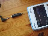 Casio Graph 90+E + NESizm
