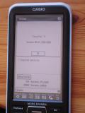 fx-CP400+E + OS 2.01.7000