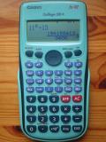 Casio fx-92 Collège 2D+