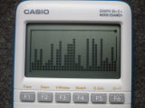Casio Graph 35+E II + Bombrun