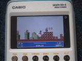 Casio Graph 90+E + Oiram CE